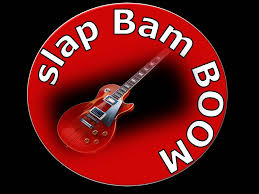 Slap Bam Boom at the Gunbower Pub!