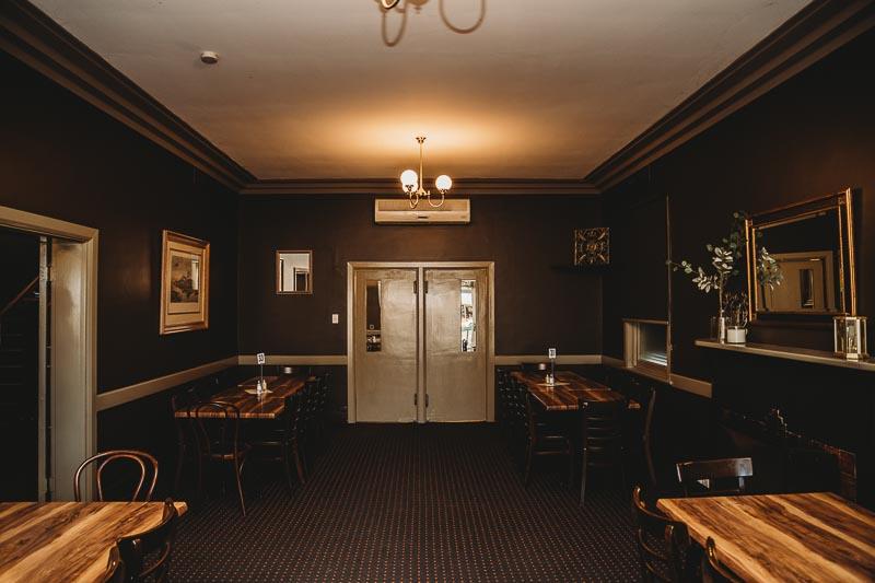Gunbower Pub-